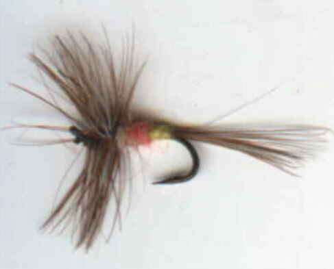 photo of dry fly dressing: tup's indispensable